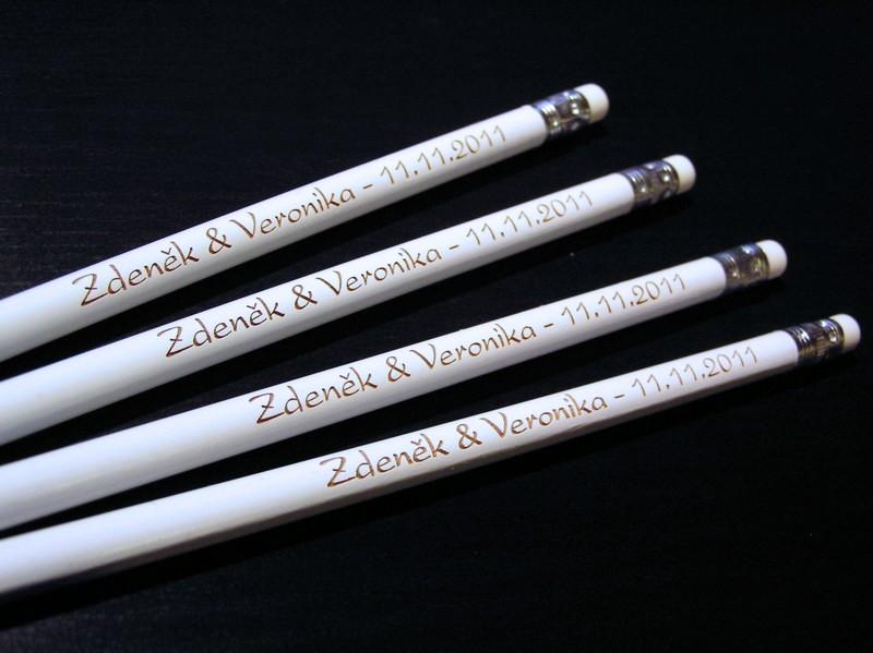 Dobrý den, vyzkoušejte tužky... - Obrázek č. 2