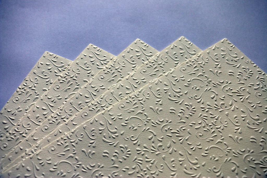 Ozdobný papír - různé vzory - Obrázek č. 2