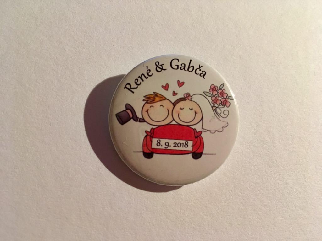 Placky/buttony - hotové zakázky - Obrázek č. 268