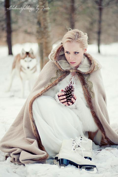 Winter Wedding - Obrázok č. 62