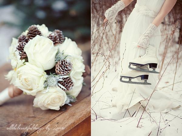 Winter Wedding - Obrázok č. 63