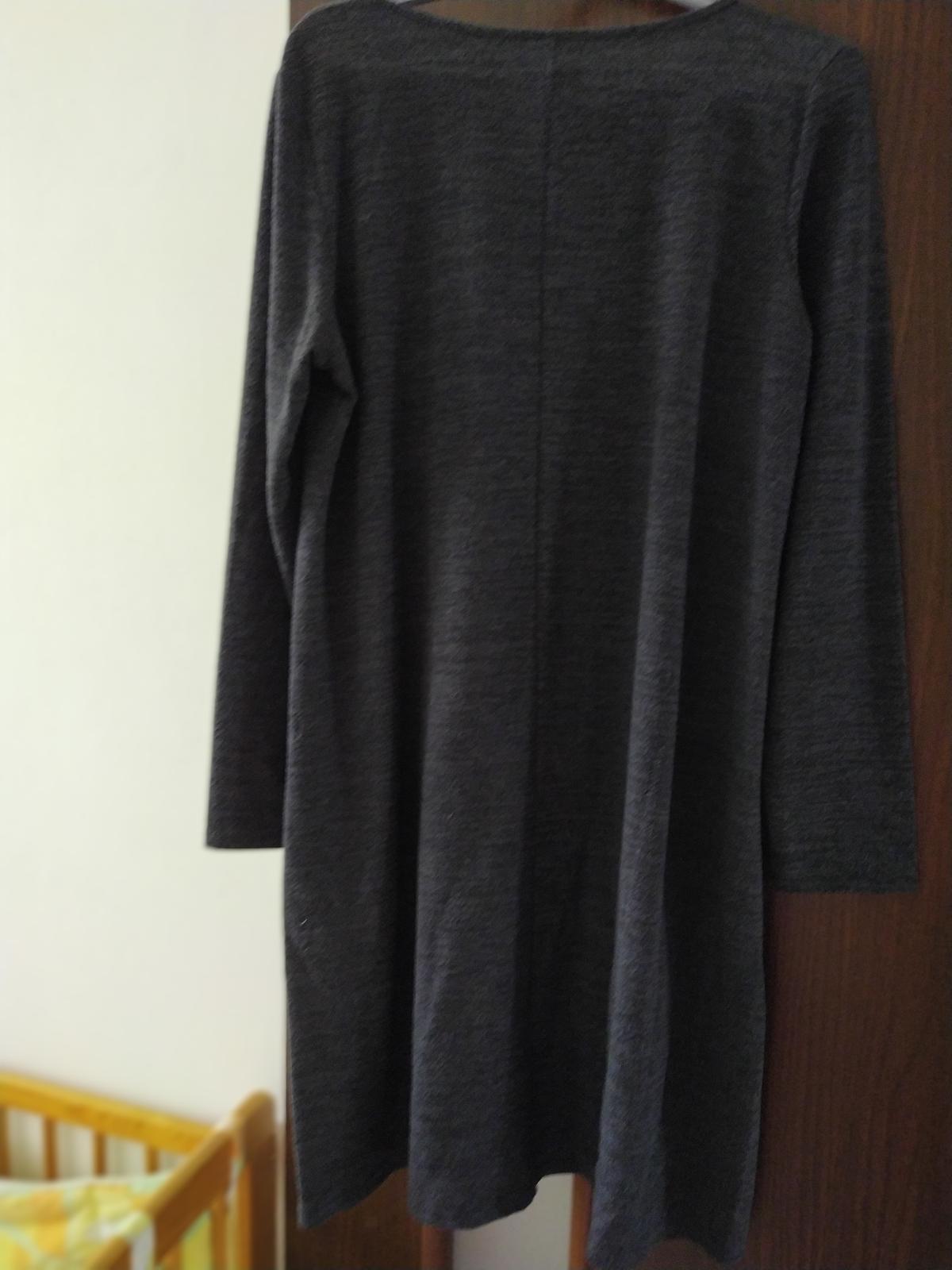 Dámske šaty - M - Obrázok č. 1