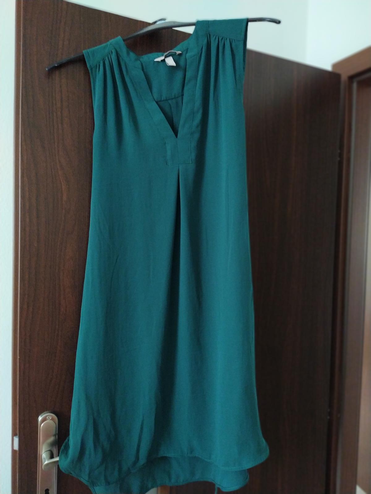 Dámske šaty - L - Obrázok č. 1