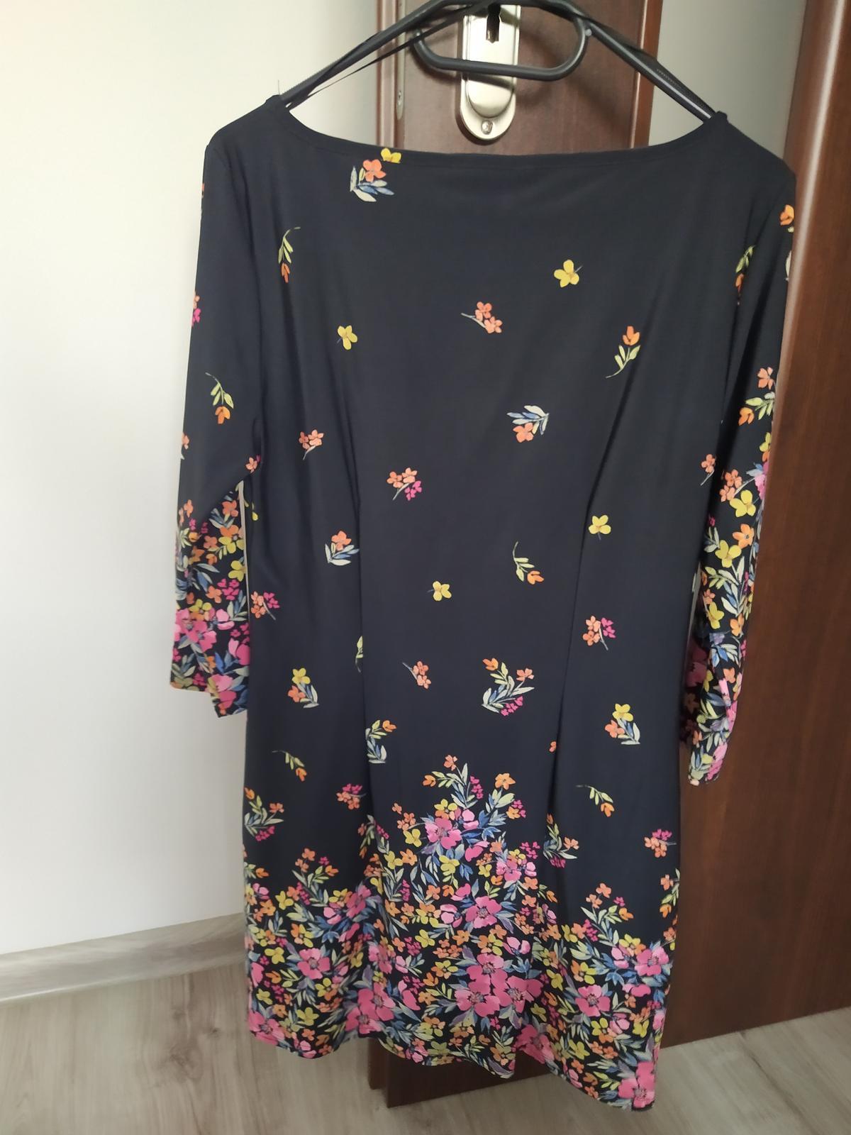 Dámske šaty - S - Obrázok č. 1
