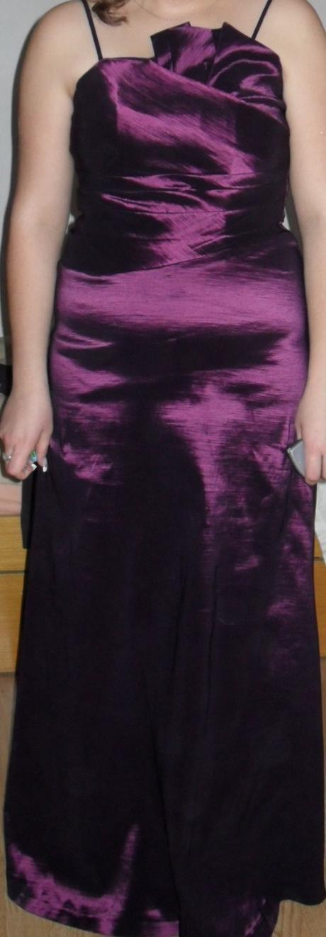 Spoločenské šaty - M - Obrázok č. 1