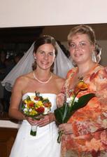 já a svědkyně (skvělá a ta nej....) :-)