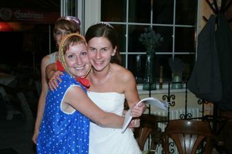 a která že je ta nevěsta????:-)