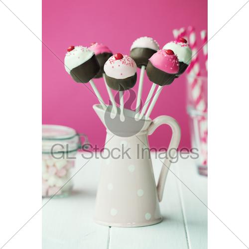 Cake pops - Obrázok č. 9