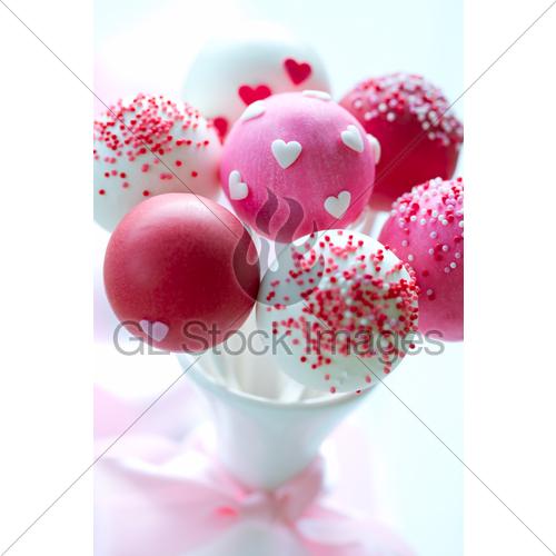 Cake pops - Obrázok č. 11