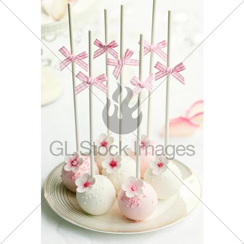 Cake pops - Obrázok č. 2