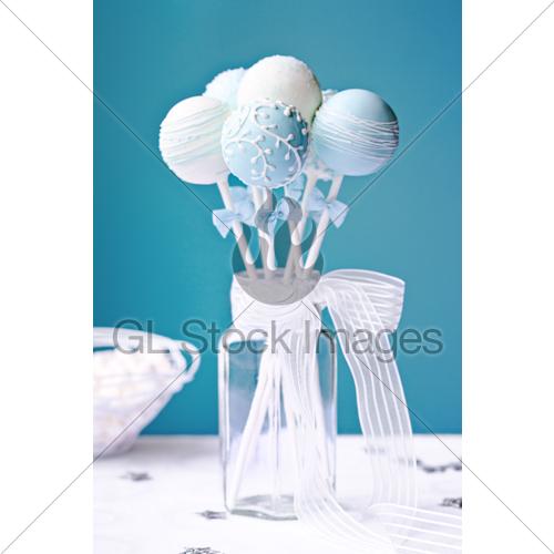 Cake pops - Obrázok č. 12