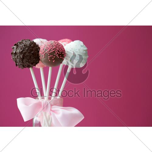 Cake pops - Obrázok č. 5