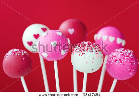 Cake pops - Obrázok č. 58