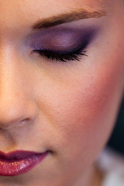 Linda{{_AND_}}Michal - Make-up od Dusana