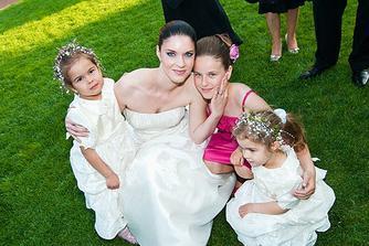 So sestrou Vivien a s dvojickami