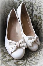 Ty nejkrásnější botičky! :-)