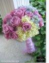 takuto si predstavujem svadobnu kytičku