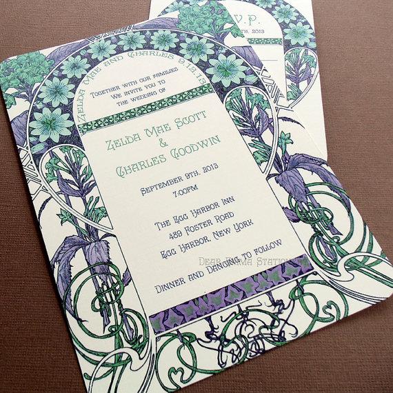Art deco svadba - Obrázok č. 9