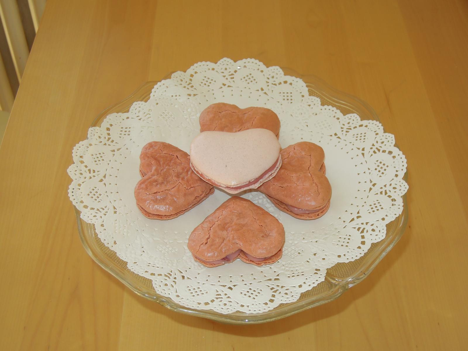 Cupcake´s and Co... moja nova zaluba... - Napecene k Valentinovi pre mojich najblizsich :-)