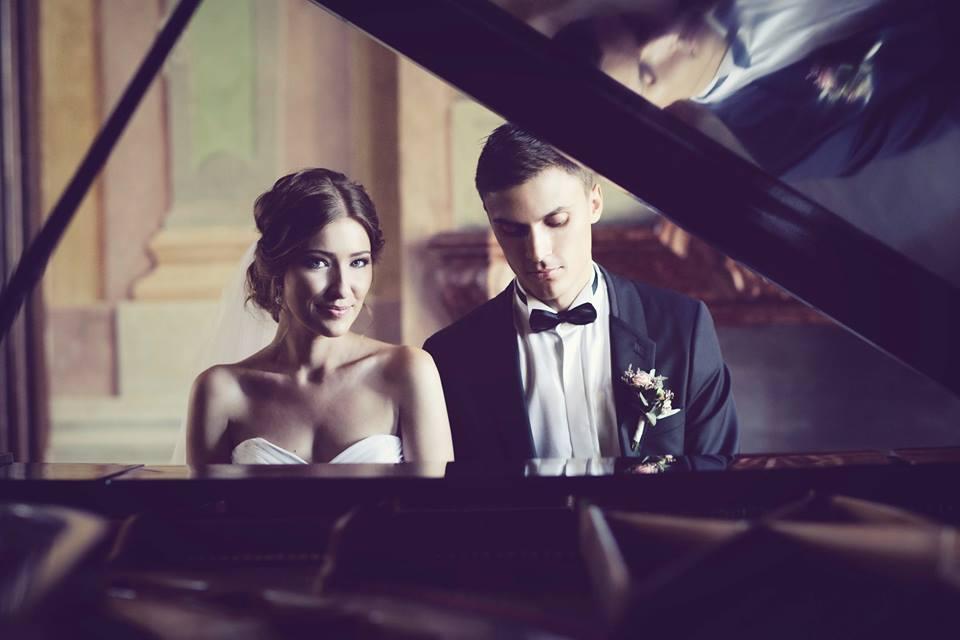 Dominik a Lenka 29.8.2015... - Obrázok č. 1
