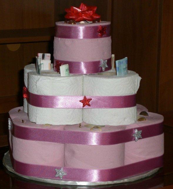 Miša a Peťa - to je dortík:-)
