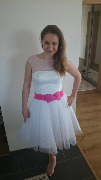 ahojte, ja mám šaty... - Obrázok č. 2