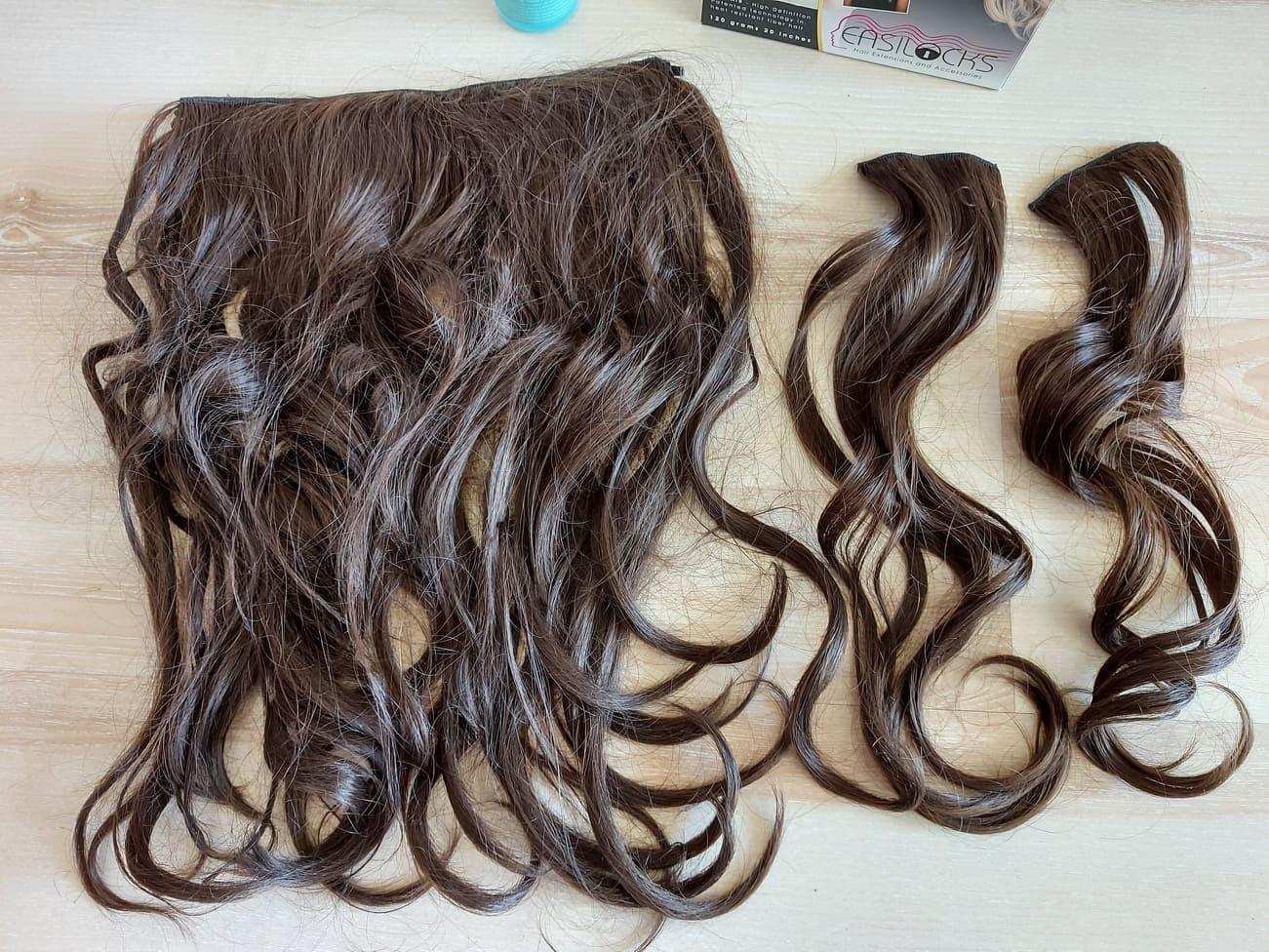 Vlasové klipy - Obrázok č. 1