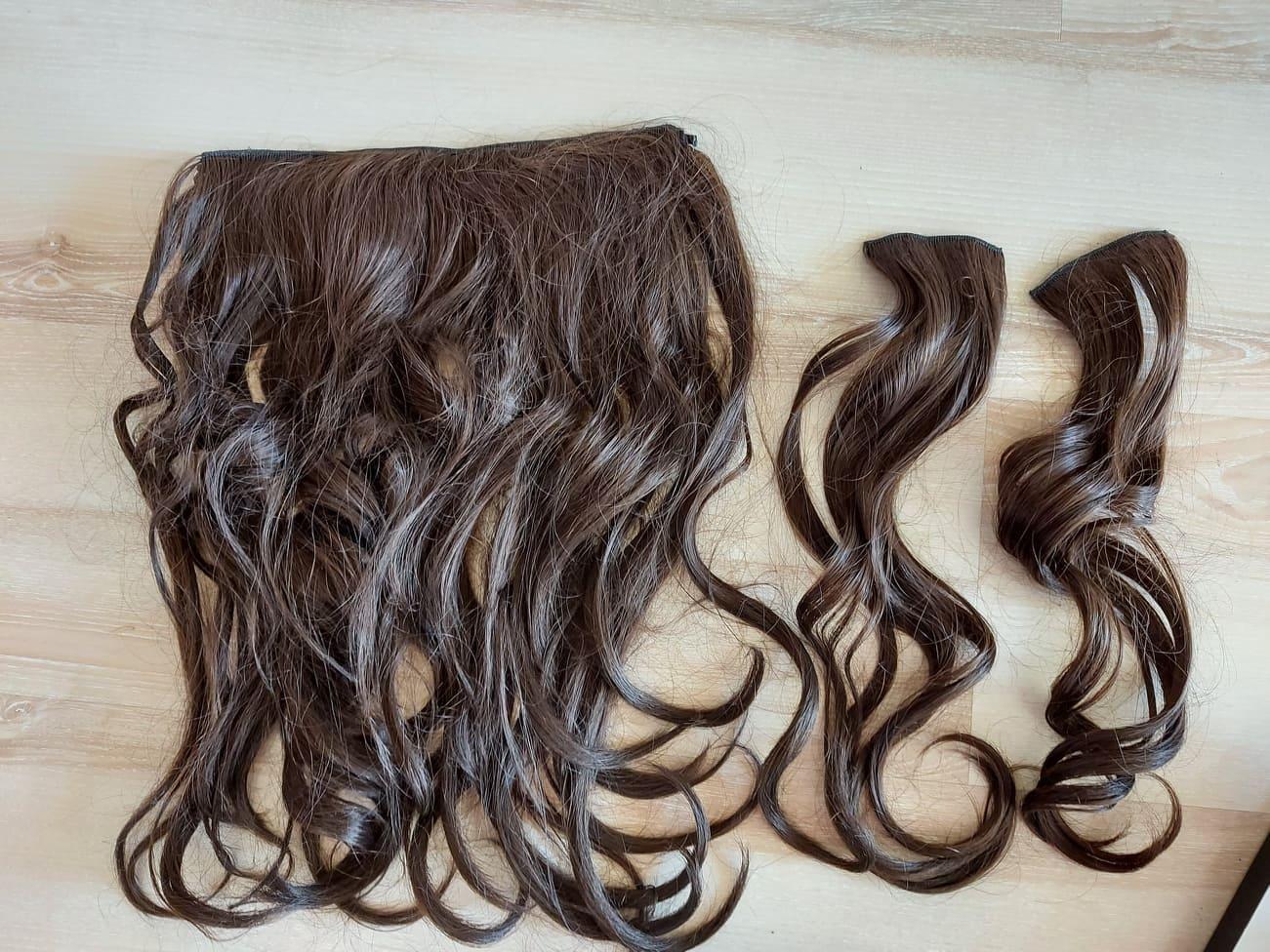 Vlasové klipy - Obrázok č. 3