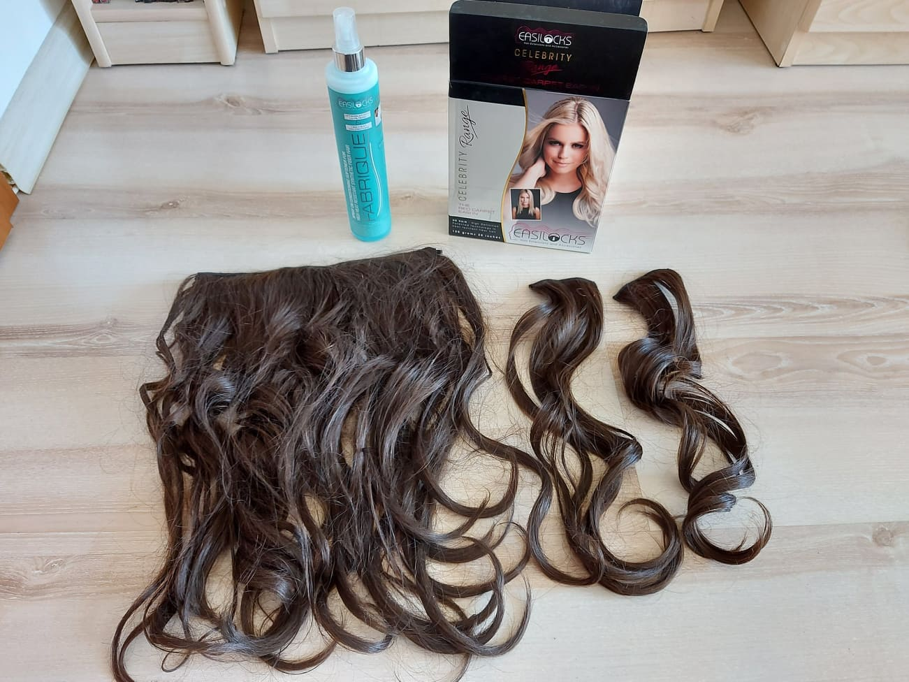 Vlasové klipy - Obrázok č. 4