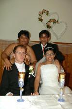 S mojimi zlatími rodičmi