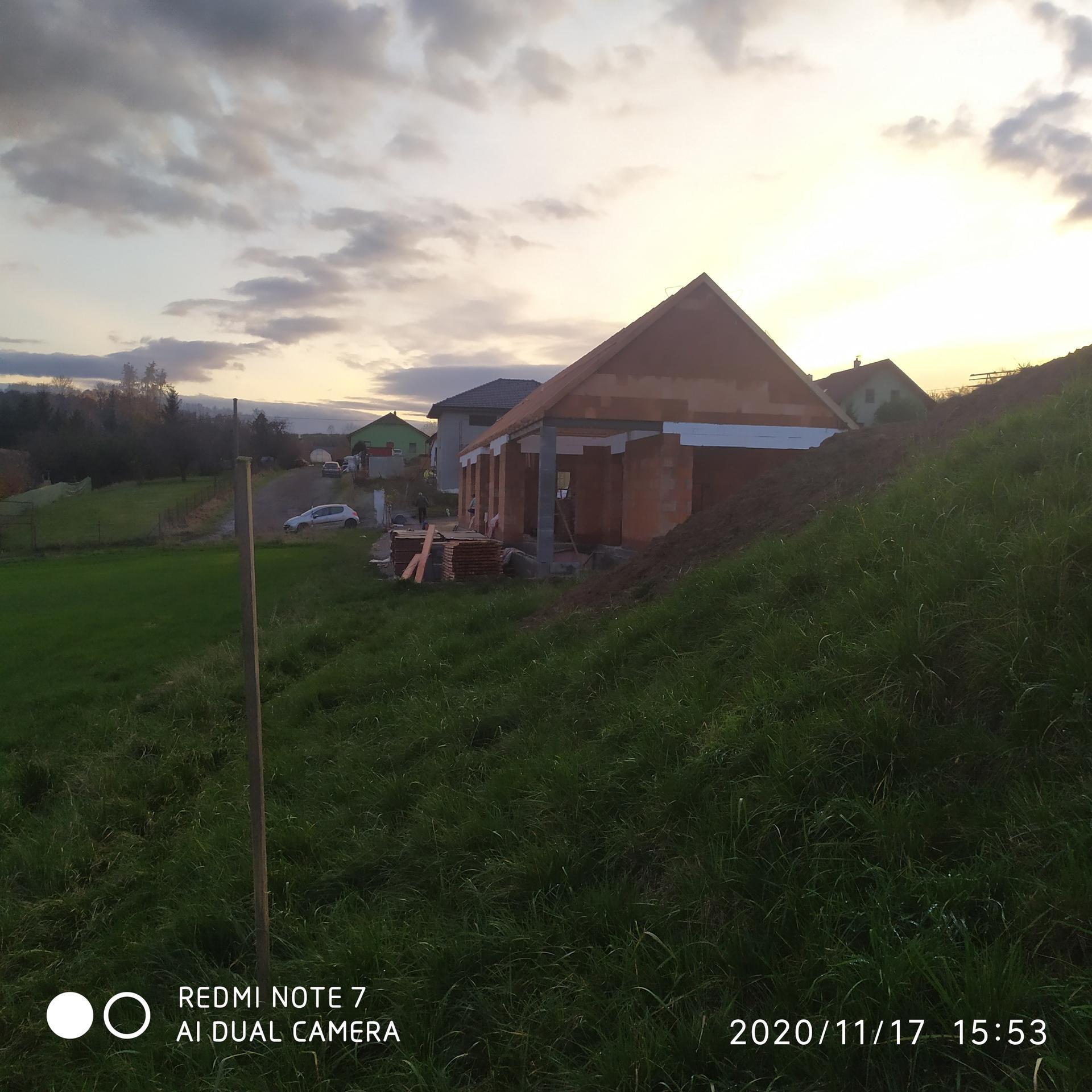 Stavíme dům - Obrázek č. 27