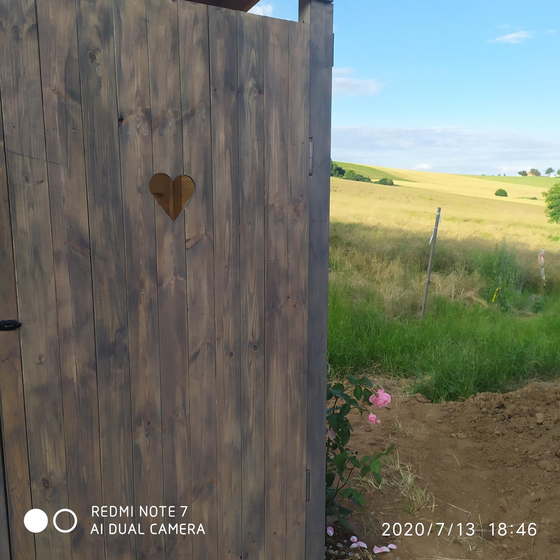Stavíme dům - Obrázek č. 8