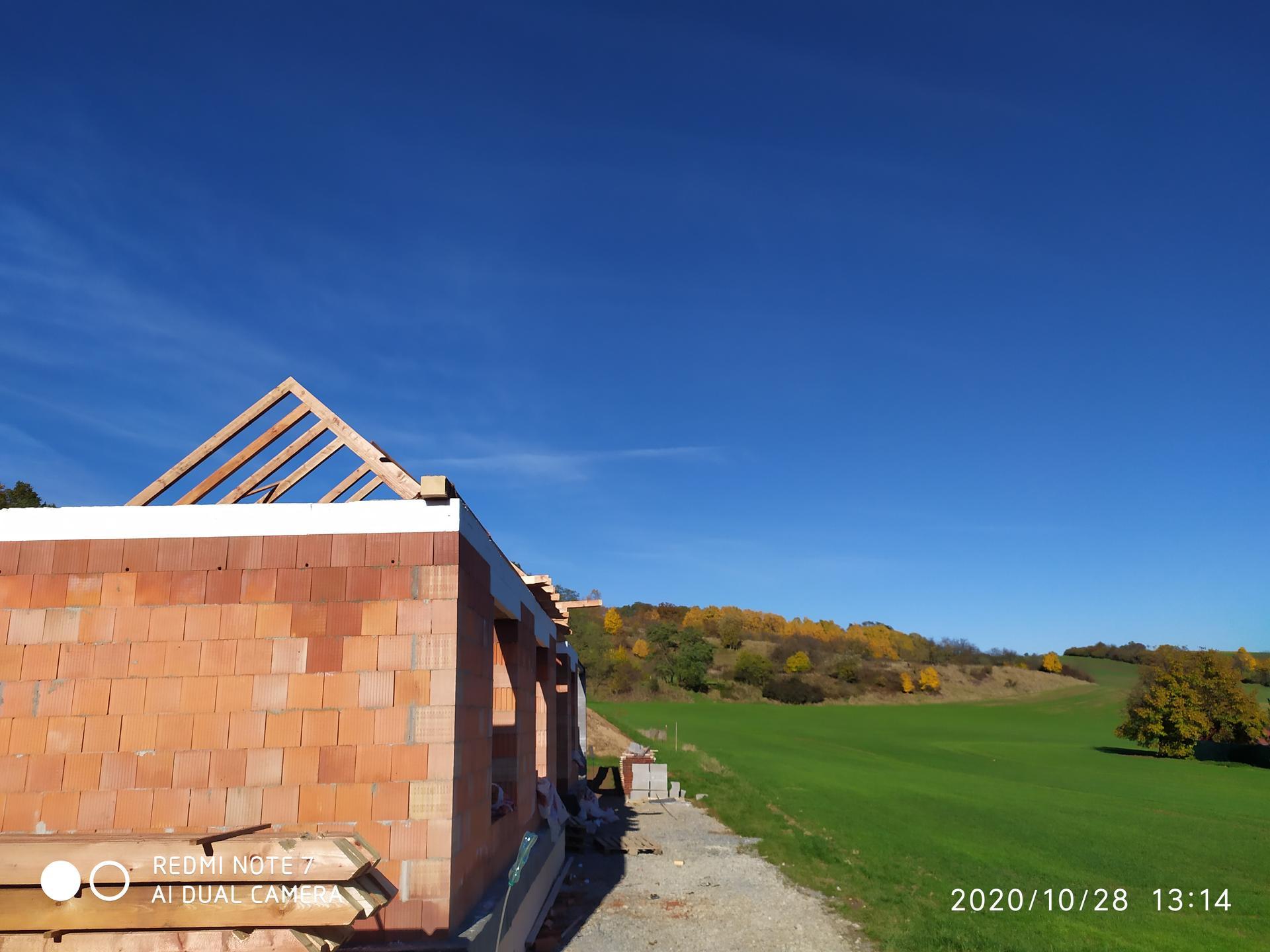 Stavíme dům - Obrázek č. 21