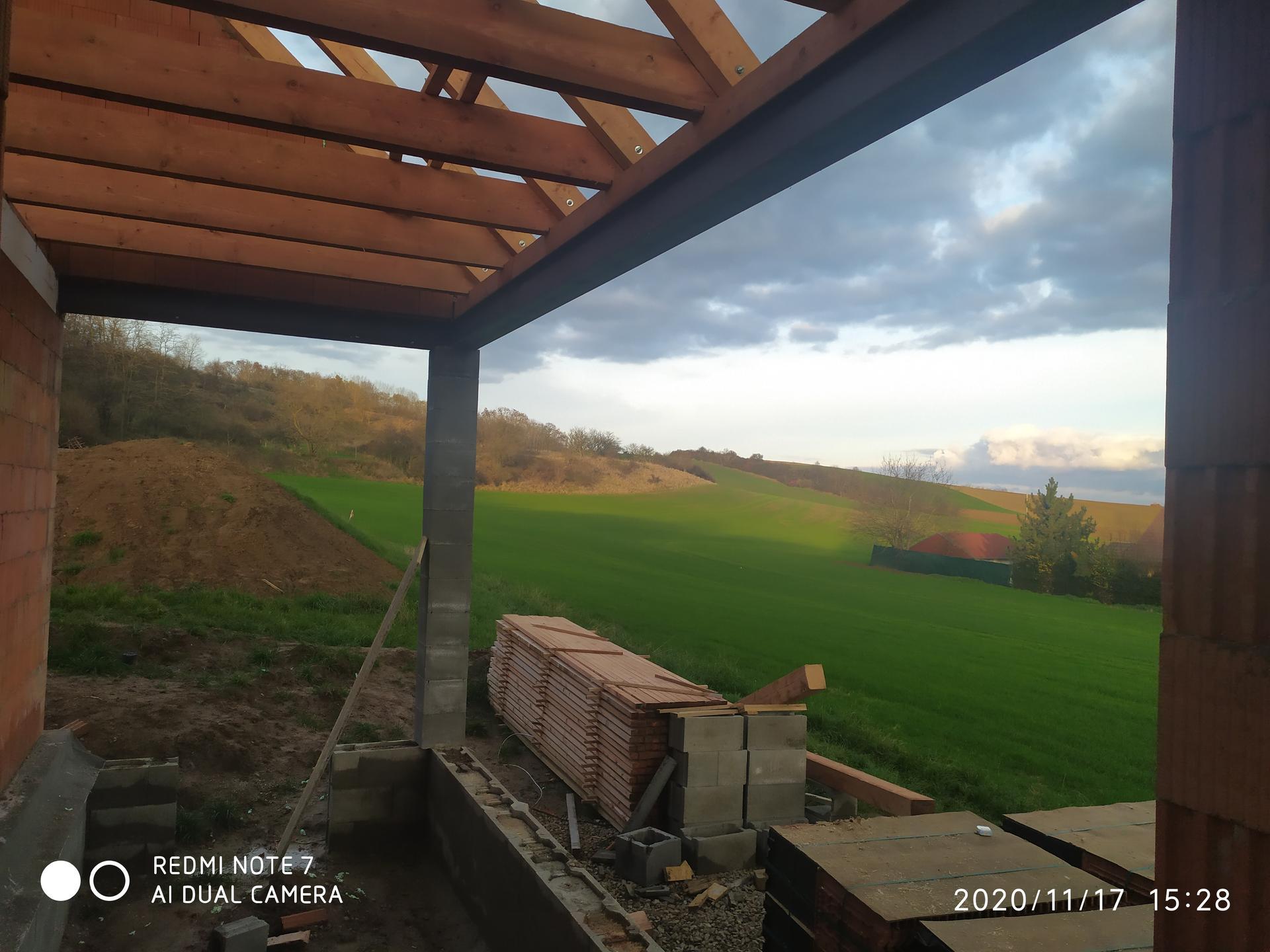 Stavíme dům - Obrázek č. 26