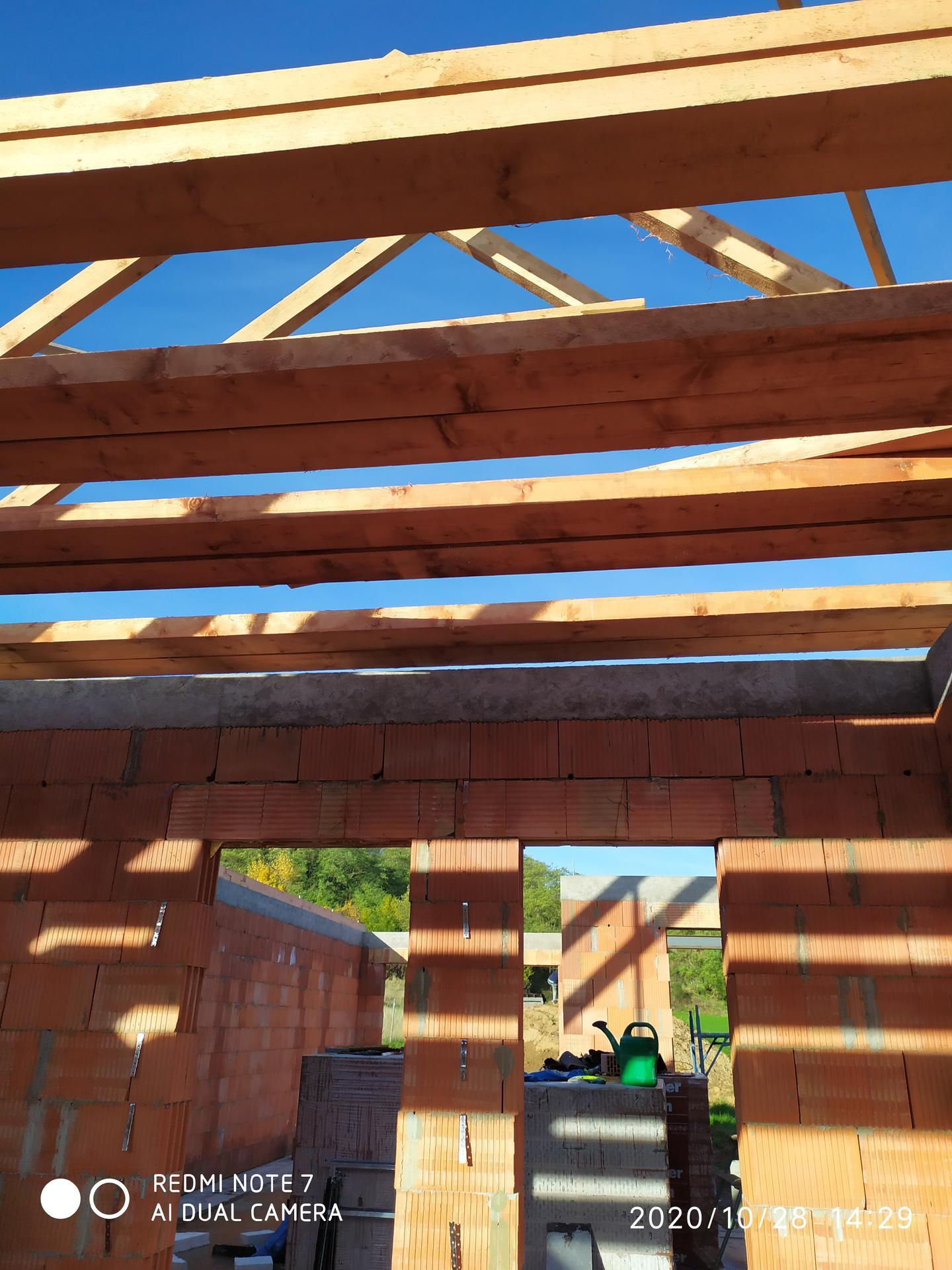 Stavíme dům - Obrázek č. 24