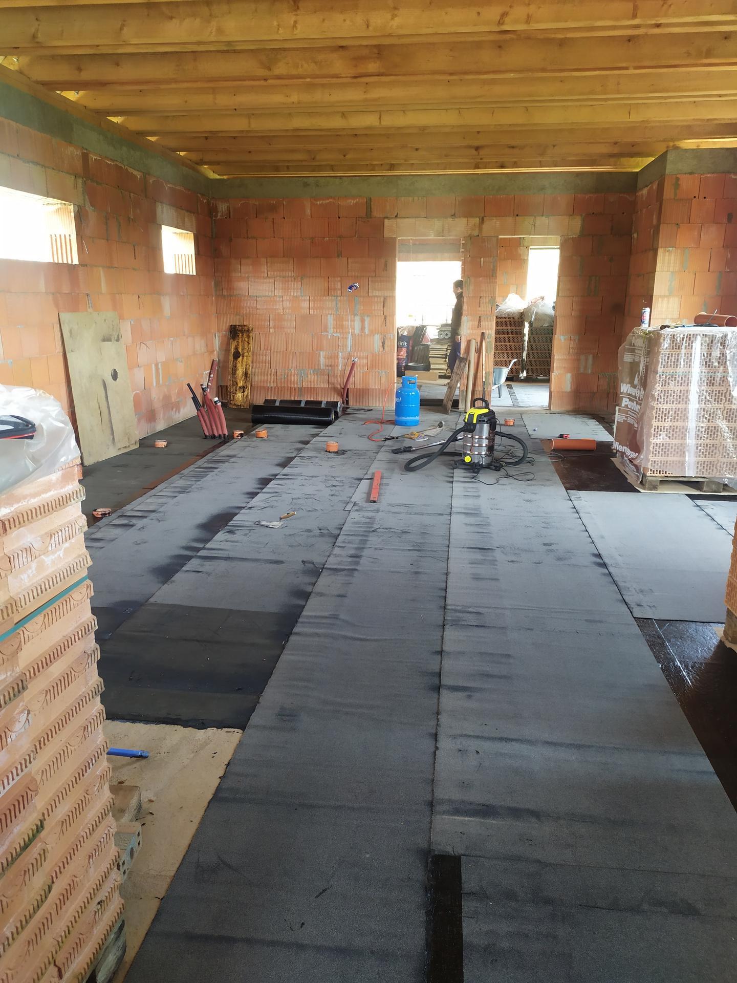 Stavíme dům - Obrázek č. 32