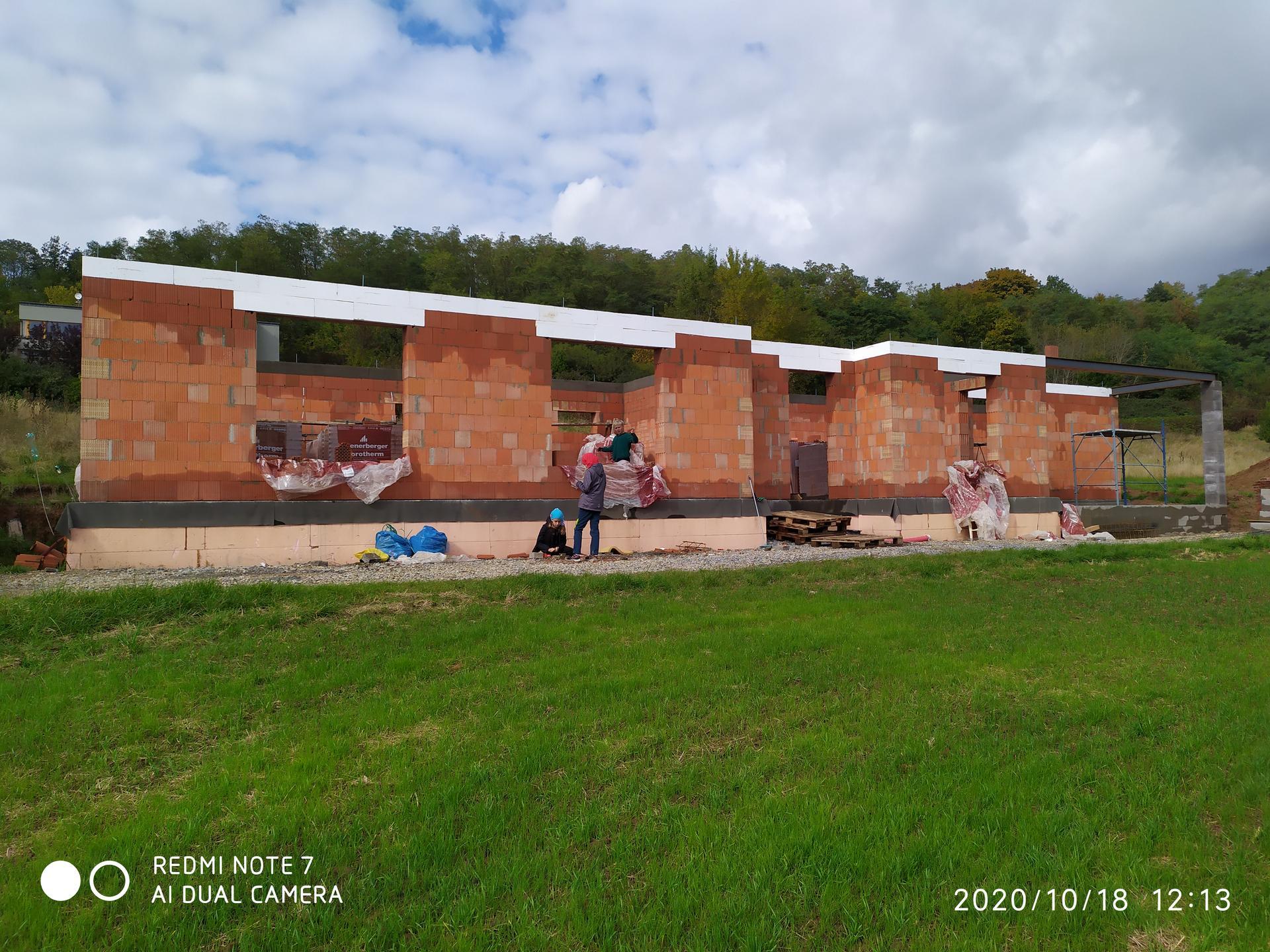 Stavíme dům - Obrázek č. 18