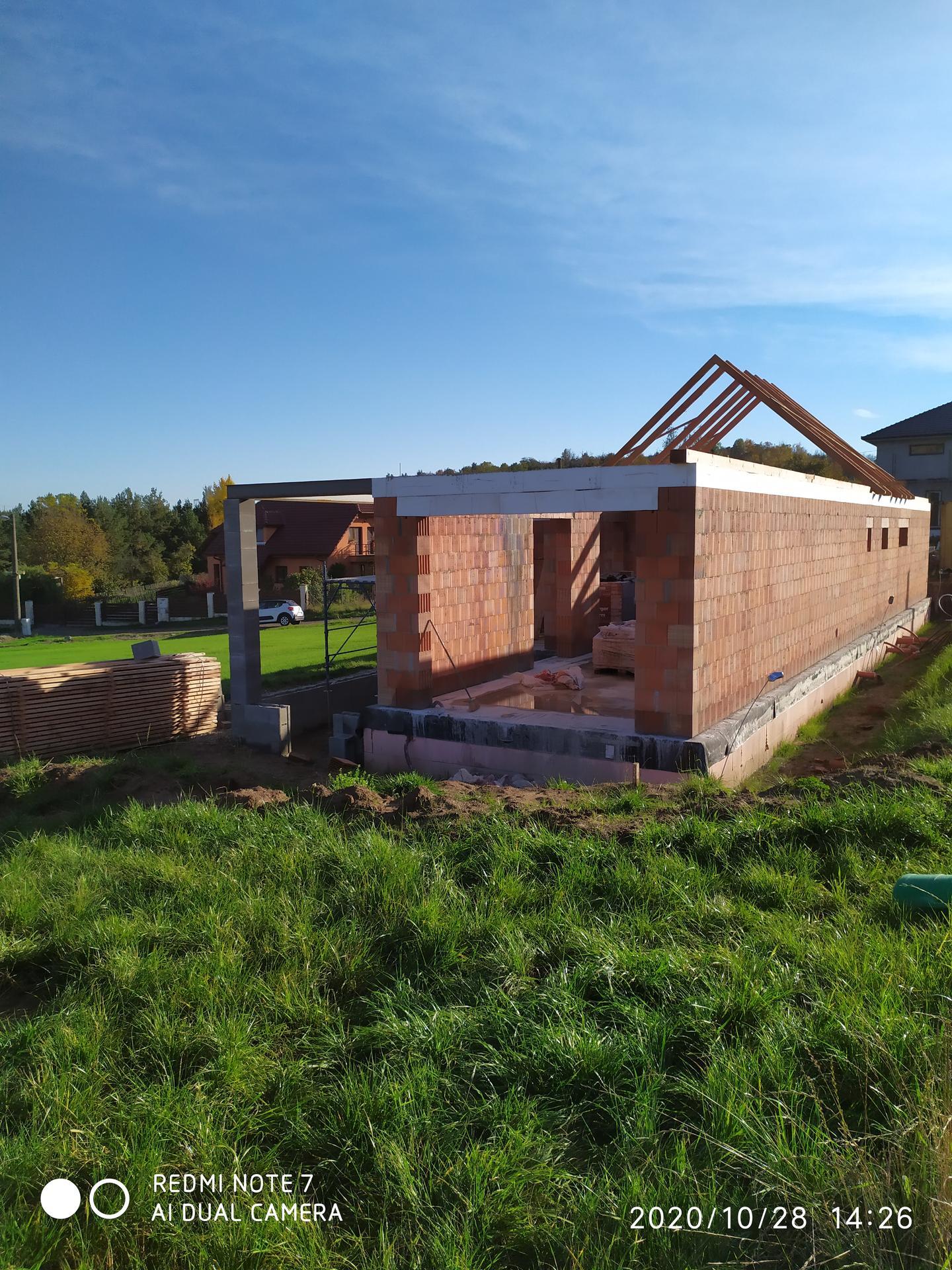 Stavíme dům - Obrázek č. 22