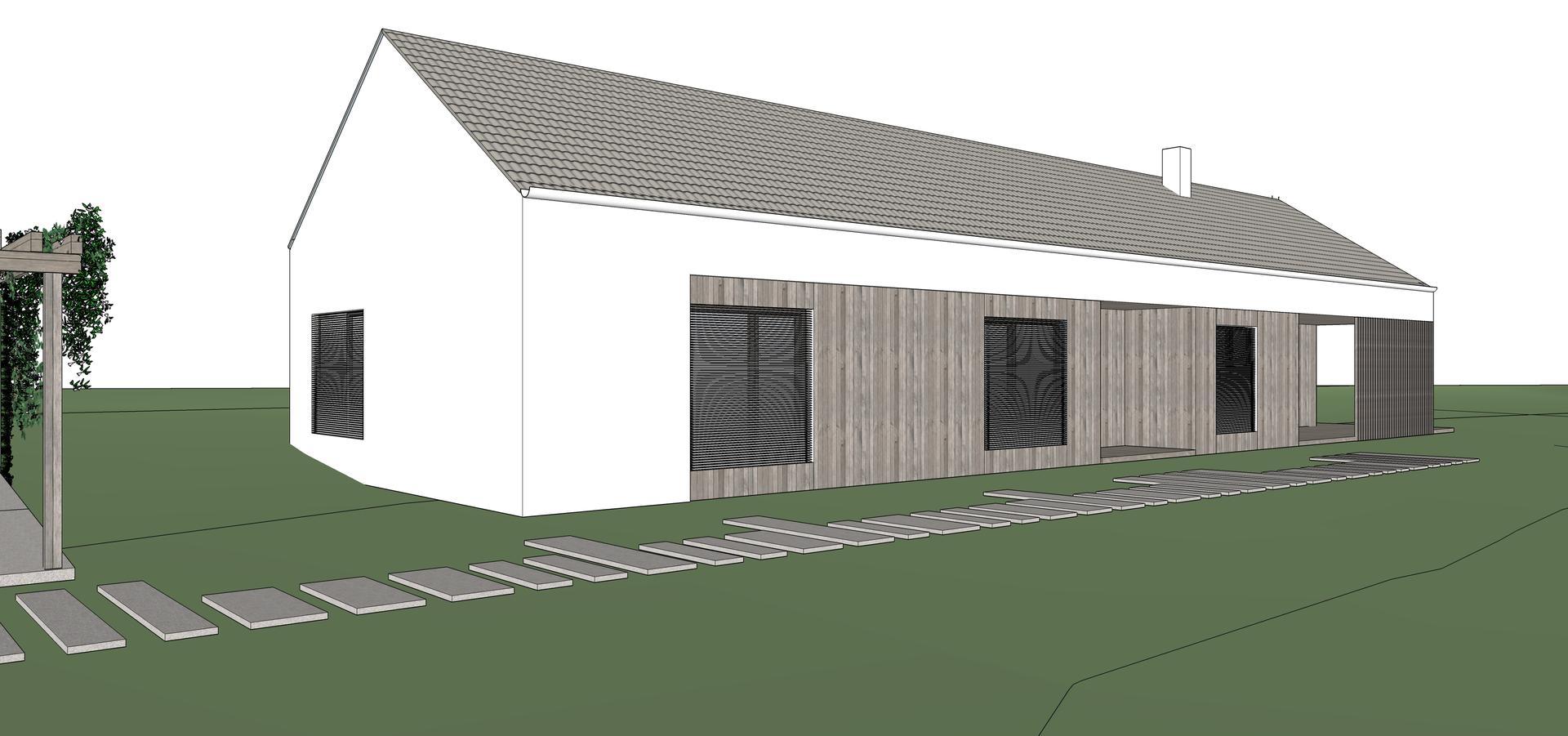 Stavíme dům - Obrázek č. 37