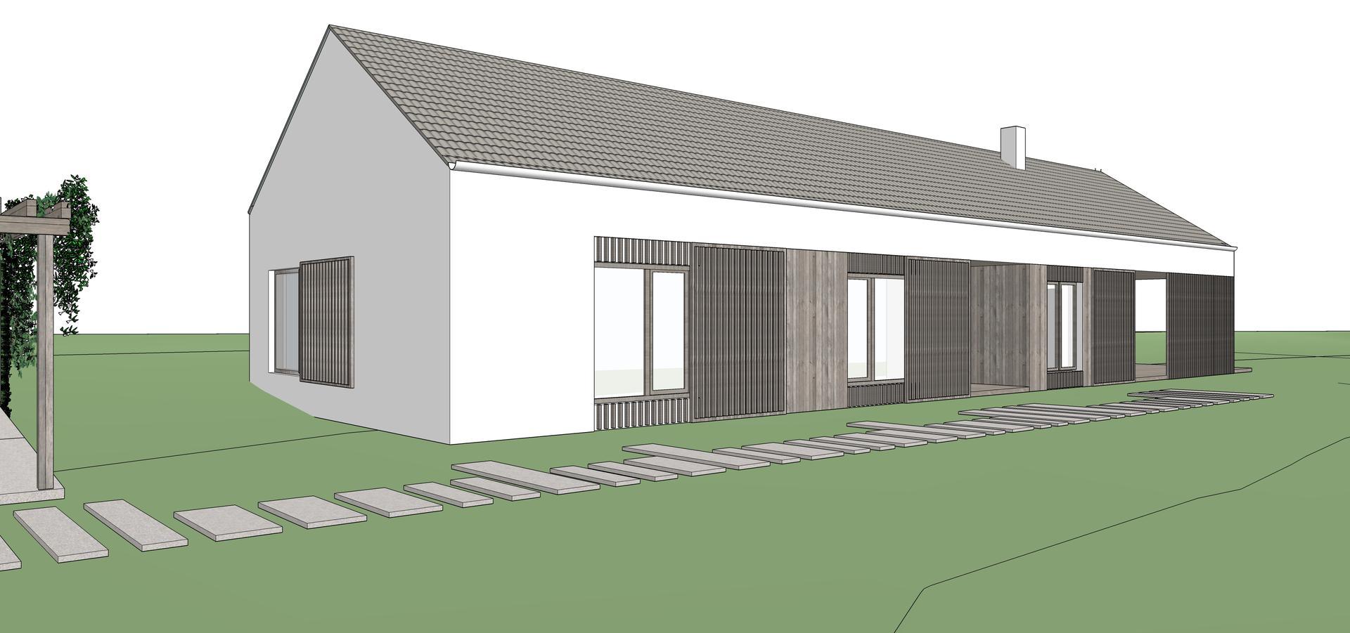 Stavíme dům - Obrázek č. 39