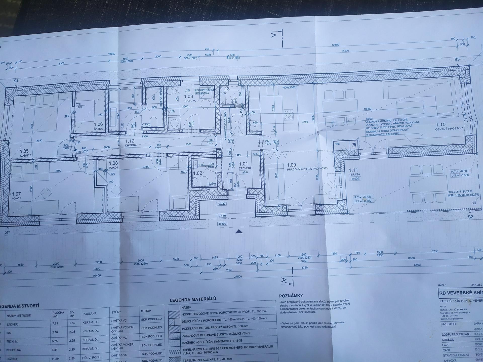 Stavíme dům - Obrázek č. 41