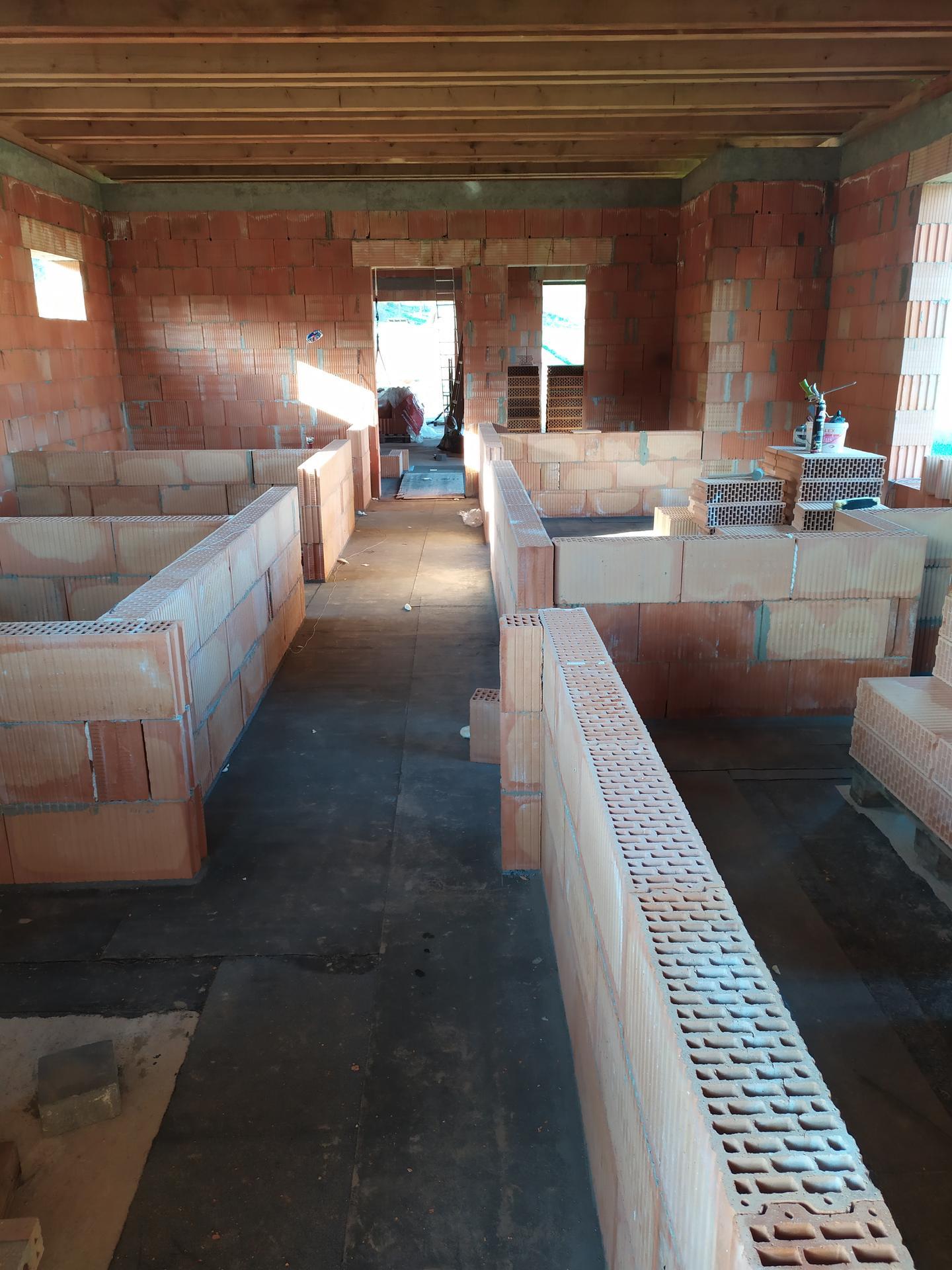 Stavíme dům - Obrázek č. 42
