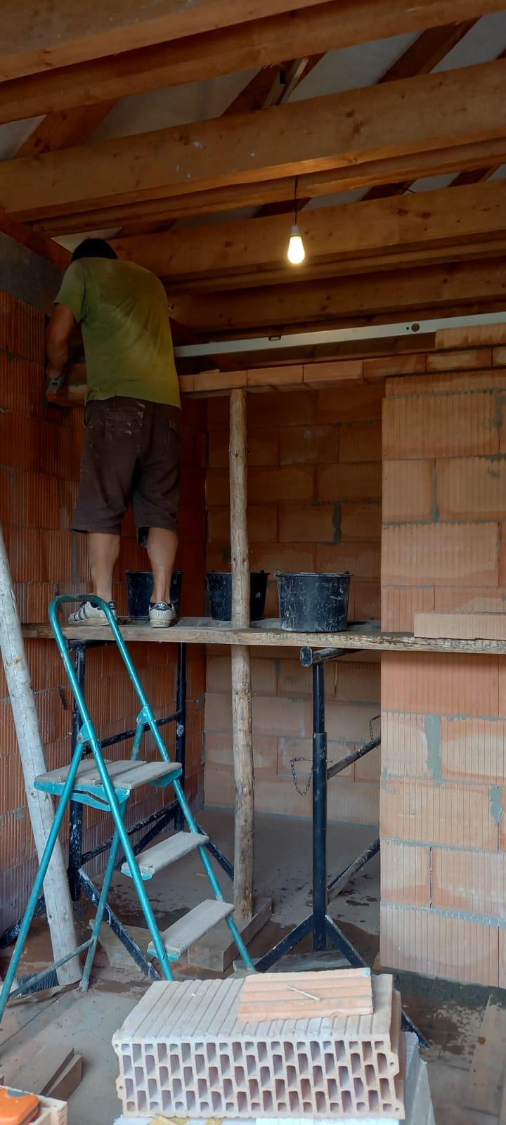 Stavíme dům - Obrázek č. 44