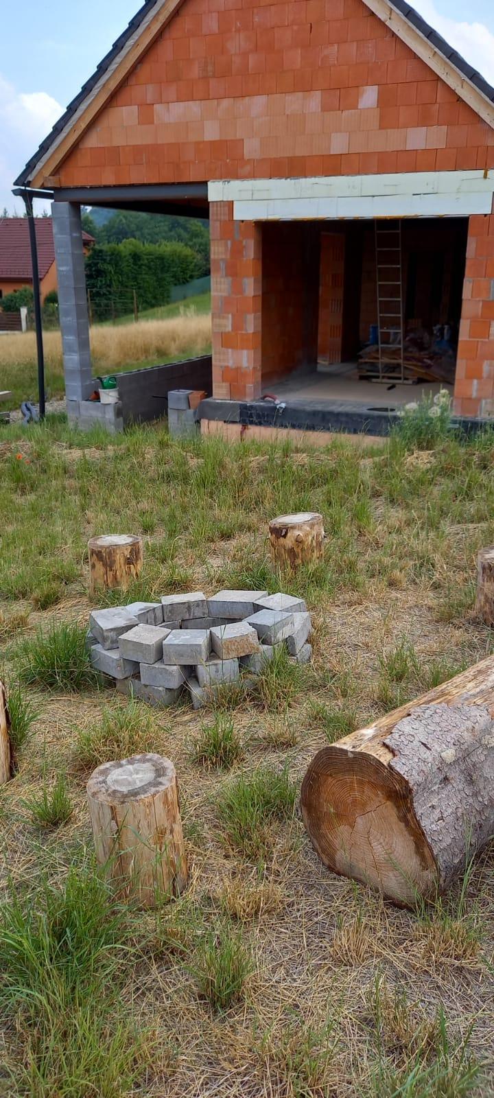 Stavíme dům - Obrázek č. 50