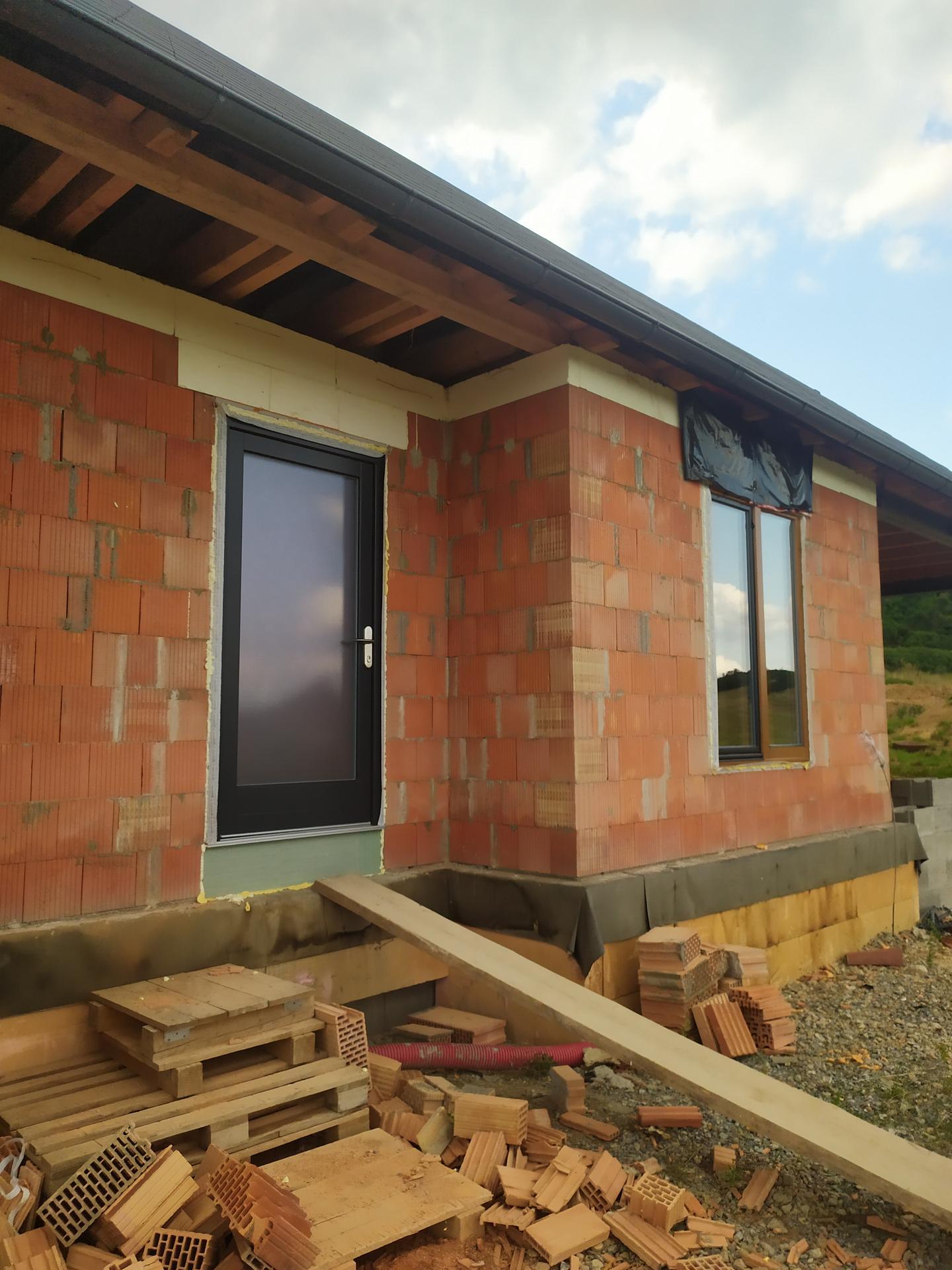 Stavíme dům - Obrázek č. 53
