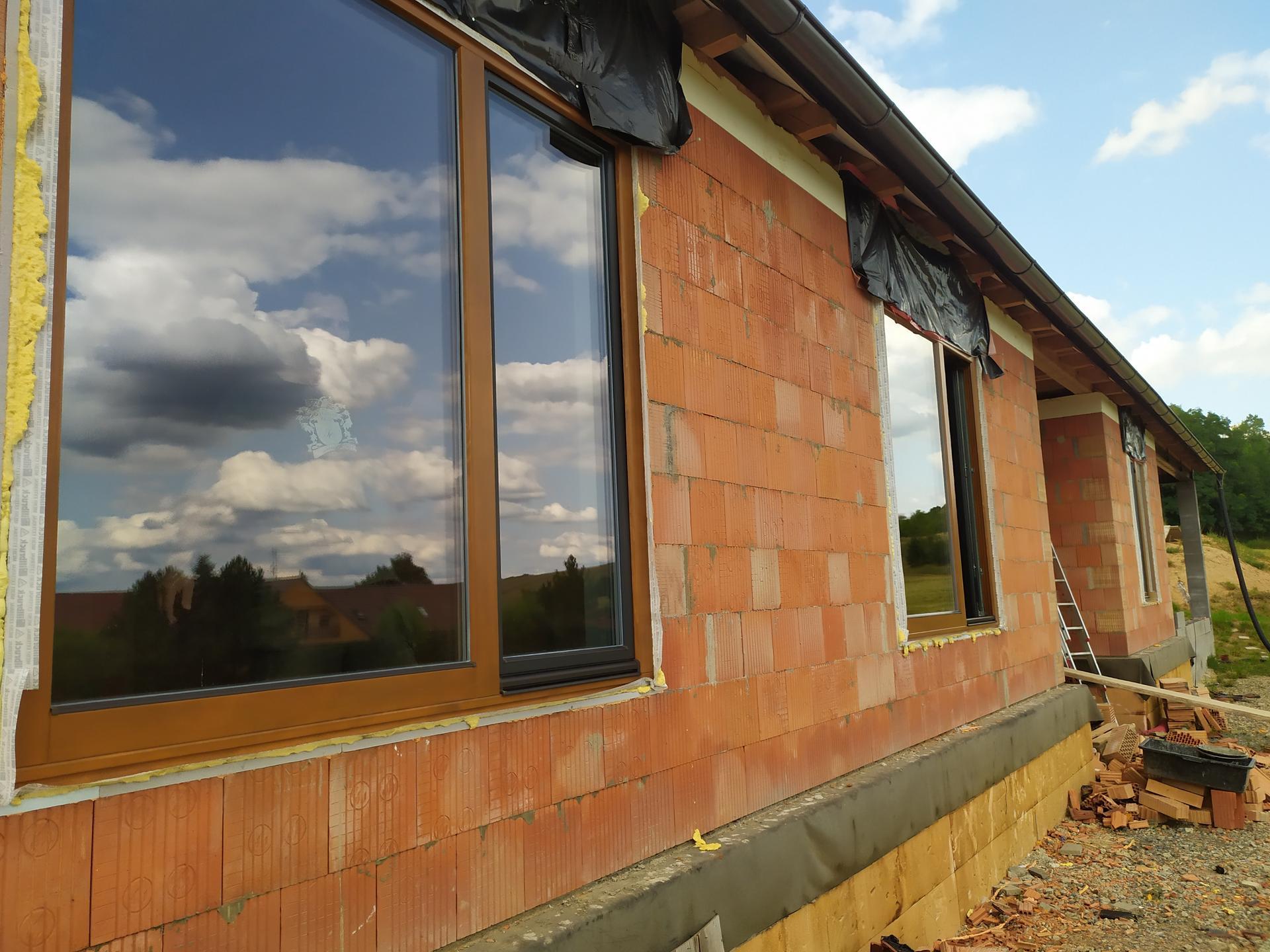 Stavíme dům - Obrázek č. 60