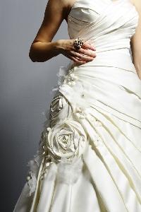 Moje svadobné šaty =) - Obrázok č. 1