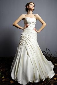 Moje svadobné šaty =) - Obrázok č. 2