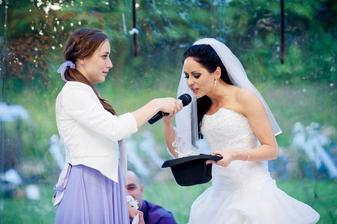 Tombola.. :) Fakt super zábava, překvapilo nás, jak to rozproudilo svatebčany :)