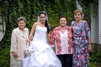 S babičkama :-*